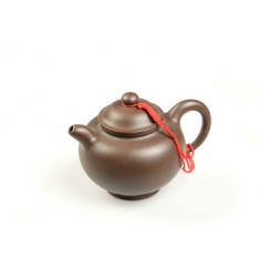 """Чайник из исинской глины """"Жемчужина"""" 210 мл.арт.506"""