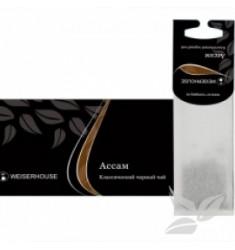 """Пакетированный чай """"WEISERHOUSE"""" для чайника Ассам (15 пак)"""
