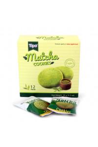 Печенье Матча - Tipo COOKIES  Matcha (упаковка 24шт)