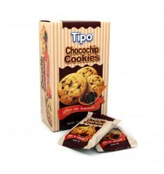 Печенье с шоколадной крошкой - Tipo COOKIES Chocochip (упаковка 10шт)