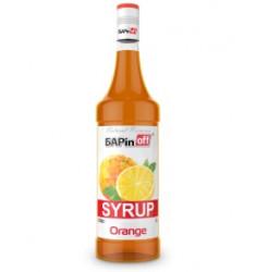 Апельсин Сироп Баринофф 1л.