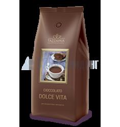 Горячий шоколад TAZZAMIA «Dolce Vita» 1кг.