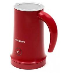 Вспениватель молока Oursson MF2005, красный