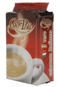 Молотый Кофе Caffe Poli Gusto Classico 250 гр. в/у