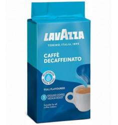 Lavazza молотый Decaffeinato 250 гр в/у