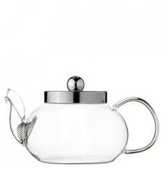 Чайник Вишня (стекло), 600 мл