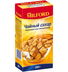 Сахар тростниковый чайный 500 грамм