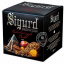 Чайный напиток SIGURD Гречишно-яблочный штрудель Buckwheat Apple strudel 15*2гр. пирамидка