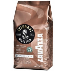 Lavazza Tierra INTENSO 1 кг