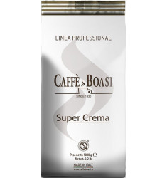 BOASI Super Crema Professional 1 КГ