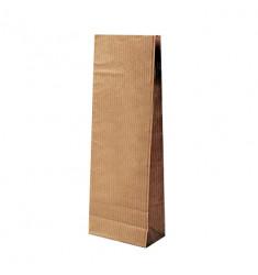Крафт-пакет ЛАМИНИРОВАННЫЙ для чая/кофе 100-250гр