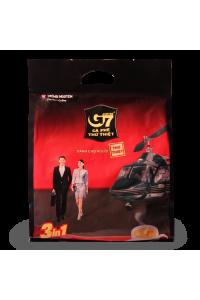 """Кофе растворимый """"G7 3 in 1 instant coffee""""16 гр."""
