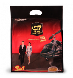 "Кофе растворимый ""G7 3 in 1 instant coffee""16 гр."