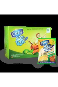 Чайный напиток Cozy холодный - Лайм (Ice tea Lime 15g)