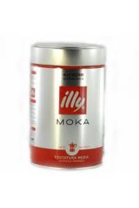 Кофе молотый ILLY Moka, 250 г