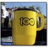 Самая большая в мире чашка кофе