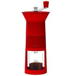 Кофемолка Bialetti MACINA CAFFE ROSSO
