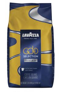 Lavazza Gold Selection Filtro 1 кг.
