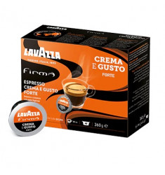 Firma Espresso Crema&Gusto Forte