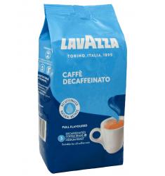 Lavazza зерно Дек 500 гр в/у