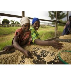 """Кофе """"Руанда Мутетели для фильтра"""" в зернах"""