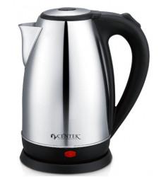 Чайник CENTEK CT-0039 C(хром) 2200 Вт, 2,5 литра