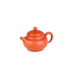 """Чайник из исинской глины """"Источник долголетия"""" 100 мл"""
