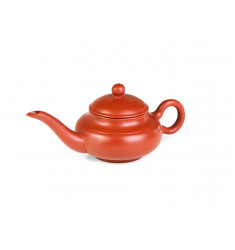 """Чайник из исинской глины """"Волшебный фонарик"""" 100 мл"""