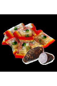 Конфеты кокосовые Co So Duc Phat - Вкус таро