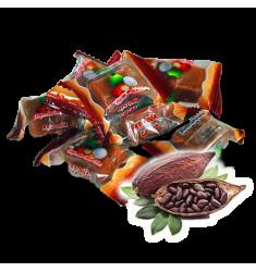 Конфеты кокосовые Co So Duc Phat - Вкус какао