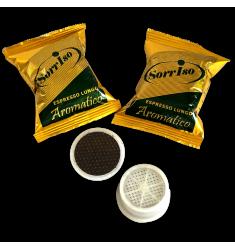 SORRISO Espresso lungo AROMATICO
