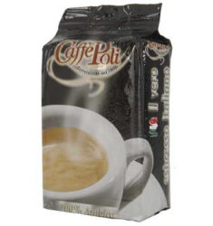 Молотый Кофе Caffe Poli 100% Arabica 250 гр. в/у