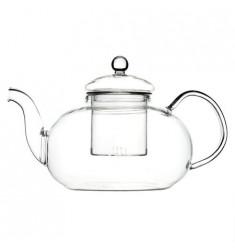 Чайник Смородина (стекло) стекл.колба 1500 мл