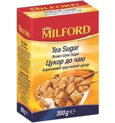 Сахар тростниковый чайный 300 грамм