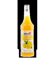 Лимонная основа Баринофф 1л