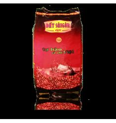 Кофе в зернах DAT SAIGON - Кули, 500 г (CULI)