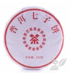 WEISERHOUSE Пуэр Шу Чжан (дикие листья), 250 грамм