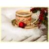 Кофе для бодрости в Новогоднюю ночь